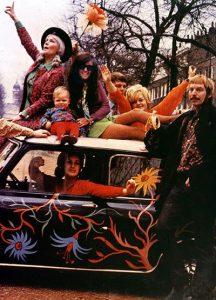 Hippie image 1