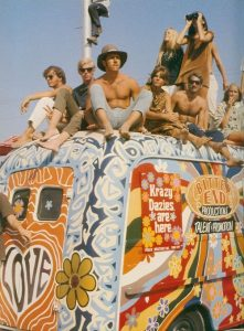 Hippie image 3