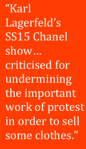 Protest article quote 6
