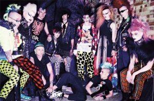 punk image 2