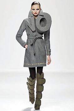 viktor &rolf slow fashion